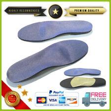 2 SOLETTE IN MEMORY AIR FOAM CARBONIO ARGENTO plantare massaggiante per scarpe