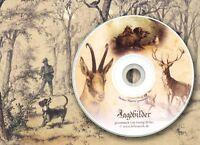 JAGD DVD Jäger Wild Hirsch Reh Wildschwein Rehbock Gewehr Wilderer Exklusiv