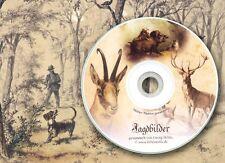 JAGD DVD Jäger Wild Hirsch Reh Wildschwein Rehbock Gewehr Wilderer EXCLUSIV !