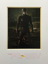 GRANT GUSTIN AUTHENTIC SIGNED FLASH 10X8 MOUNTED PHOTO AFTAL UACC [11329] PROOF