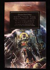 Horus Heresy - Age Le obscurité de Christian Dunn (Éditeur (2013, Tasch