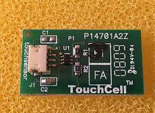 Touch Sensor Circuit Board Reed Sensor Saeco Odea Primea Talea Touchcell