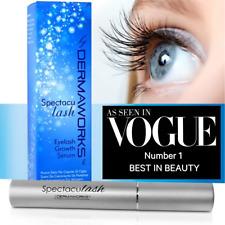 SPECTACULASH Longer Lashes Thick Eyelashes. Rapid Lash Growth Serum Enhancer