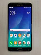 Samsung Galaxy Note 5 32GB Black SM-N920A (Verizon) Reduced Price zW6146