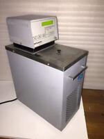 6 Liter VWR Polyscience 1166 Digital Heated Refrigerated Recirculator -20 to 150