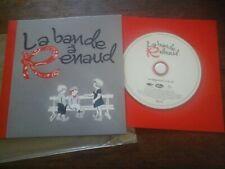 la bande à renaud cd promo