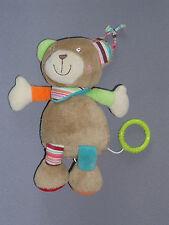 Eine Spieluhr als Bär von Topolino : Guten Abend - gute Nacht ... Mehrfarbig *