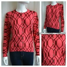Neues AngebotM&s Collection Cardigan Feinstrick Damen Top Rundhals lange Ärmel Größe 6-18