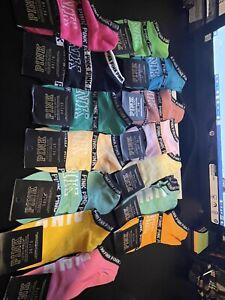 10 Pairs of Socks Victoria Secret Socks