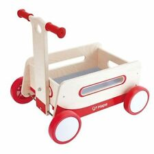 Hape - Wonder Wagon Educational Wooden Toy