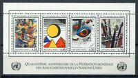 19599) UNITED NATIONS (Geneve) 1986 MNH** Nuovi** WFUNA