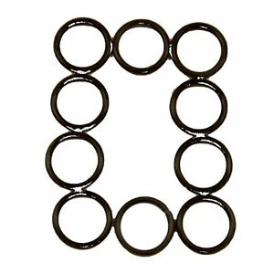 ATP SO-33 Automatic Transmission Dipstick Tube O'Ring Seal