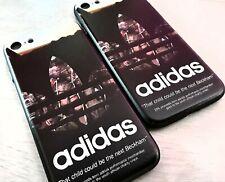 Apple iPhone  7, iPhone 8 Adidas Logo Phone Case Cover