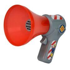 Bambini megafono | Pompiere Sam | megafoni con stimmenverzerrer