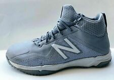 73aba587dbd6 New Balance Men's Freeze v1 Turf Agility Lacrosse Shoe/Sneaker 13 D Mid