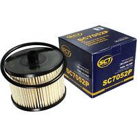 Original SCT Kraftstofffilter Fuel Filter SC 7052 P