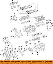 FORD OEM 14-17 F-150-Valve Cover Gasket ER3Z6584B
