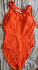 "New Ladies  size 10 -12 UK ""Maillot Batten Body"" Swimwear  Canadian"