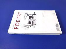 POETRY: December 2011; February 2009; June 2005 & March 2009 Editions