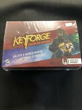 Keyforge Call Of The Archons Booster Box