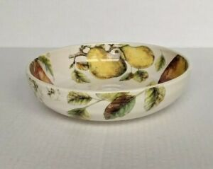 Pier 1 Imports Pasta Soup Ceramic Bowl