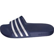 Slippers Sandals Adidas Adilette Aqua Slippers f35542 Sandals Dk Blue