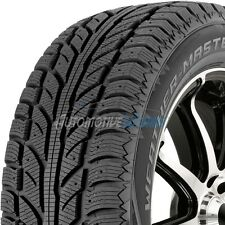 4 New 255/50-19 Cooper Weather-Master WSC Winter Performance  Tires 2555019