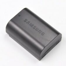 Genuine Original Samsung Battery BP1900 For NX1 Smart Camera NX1 1860mAh