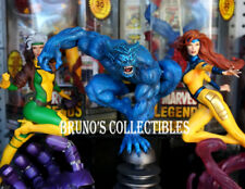 Bowen Designs Beast Statue X-Men Edition Marvel Universe (Sideshow Collectibles)
