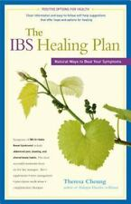 Positive Options for Health Ser.: The IBS Healing Plan : Natural Ways to Beat...