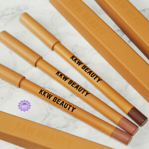 KKW Beauty Honey Lip Liner Pencil *100% GENUINE with proof* Brand New
