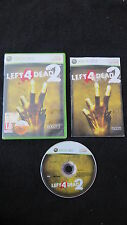XBOX 360 : LEFT 4 DEAD 2 - Completo, ITA ! Compatibile XBOX ONE