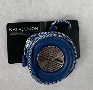 Native Union speaker