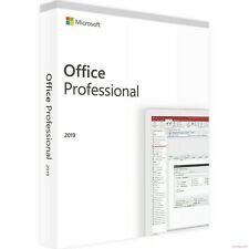 Microsoft Office Home And Business 2019 for Mac ⭕⭕5 Devices📌Lifetime License⭕⭕