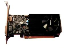 GIGABYTE GeForce GT 1030 2GB Video Graphics Card GV-N1030D4-2GL