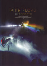 "Pink Floyd ‎–""In Toronto""- V.Rare BBC Films Tour DVD 1987- ALL Region DVD- NEW"