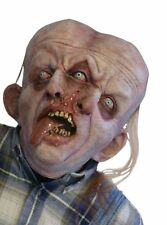 Halloween Costume FROM OUT OF THE WOODS GEMINI LATEX DELUXE MASK Haunted House