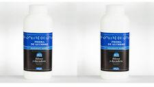 2x Desodorante Natural Hombre y Mujer Piedra de ALUMBRE en POLVO 100 gr 7004