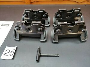 Thule Kit 4023 ( BMW X1 , X3 , X4 , X5 , X6 , 2 series , 3 series Touring )