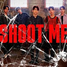 DAY6 SHOOT ME:YOUTH PART1 3rd Mini Album RANDOM CD+Book+2p Card+Sticker SEALED