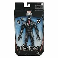 "Marvel Legends Venom Series 6"" Figure BAF Venompool Venom Movie Version IN STOCK"
