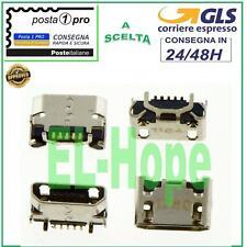 CONNETTORE RICARICA ASUS Fonepad 7 K012 FE170CG K01A ME173X ME175CG MICRO USB
