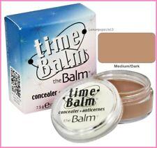 the Balm time Balm Concealer Medium / Dark Anti-Wrinkle 7.5g