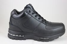 Men's Mountain Gear D-Day LE 2 Boots Black Leather 316351-01A Brand New in Box