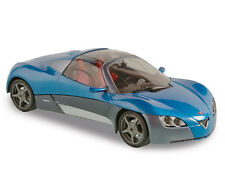 Venturi Fetish Concept Car - Blue & grey  - NOREV 1/43
