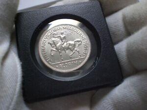 1934-35M Centenary Florin (Choice UNC+)