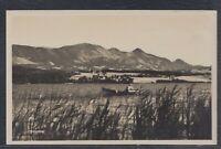 41923) Echt Foto AK Simsee Bad Endorf Kr. Rosenheim ca. 1935