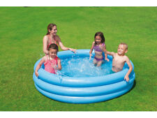 Intex 58426np 3 Ring Pool Crystal Blue
