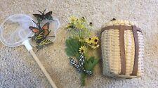 American Girl Samanthas Retired Vintage Summer Nature Paraphernalia