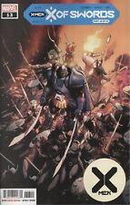 X-Men #13 Xos Vf/Nm 2020 Marvel Comics Hohc